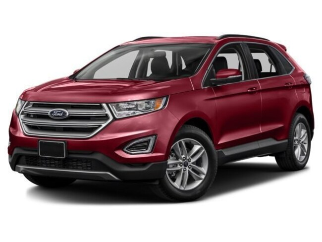 Used or Pre-owned 2016 Ford Edge Titanium SUV for sale in Cold Spring MN