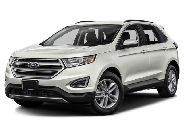 Sleepy Hollow Ford >> Used 2016 Ford Edge For Sale At Sleepy Hollow Ford Inc Vin