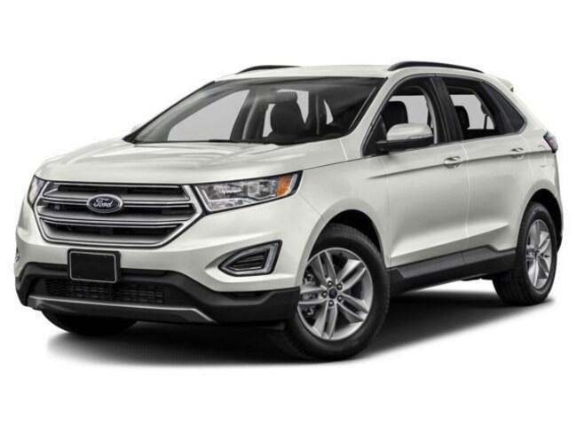 Used 2016 Ford Edge Titanium Titanium AWD Near Denver