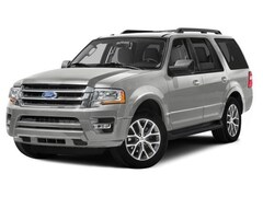 Certified 2016 Ford Expedition Platinum SUV in Mission, TX