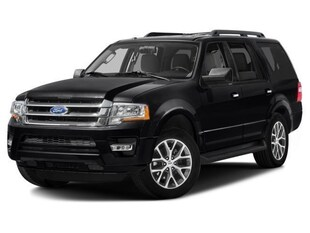 2016 Ford Expedition King Ranch SUV