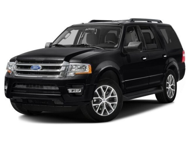 2016 Ford Expedition XLT 4WD  XLT