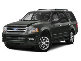 2016 Ford Expedition 4x4 XLT SUV