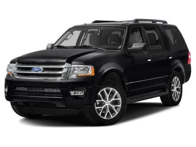 2016 Ford Expedition Platinum SUV for sale in Rhinebeck, NY