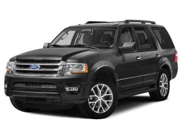 2016 Ford Expedition Platinum 4WD  Platinum