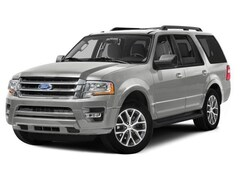 2016 Ford Expedition Platinum SUV