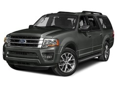 2016 Ford Expedition EL Limited 4x4 Limited  SUV