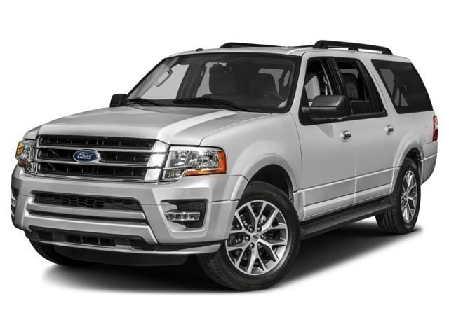 2016 Ford Expedition EL SUV
