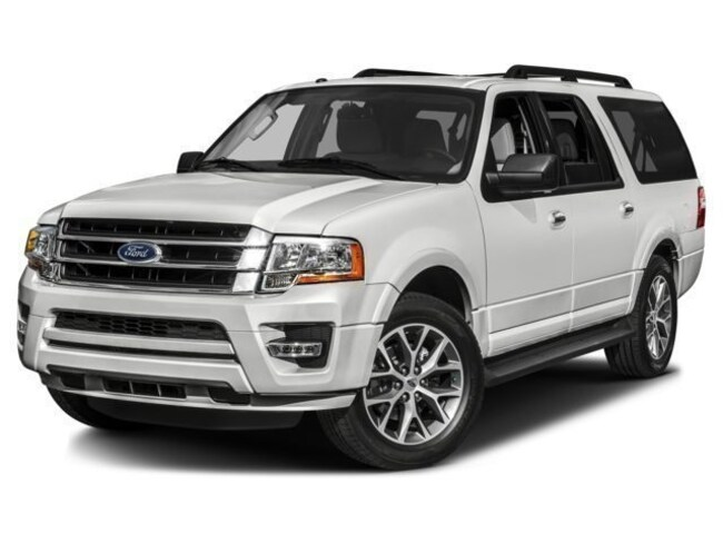 Used 2016 Ford Expedition EL Limited SUV in Peoria, IL