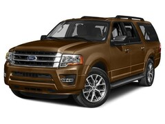 2016 Ford Expedition EL 4WD  Platinum SUV for sale in Montevideo, MN