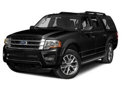2016 Ford Expedition EL Platinum SUV
