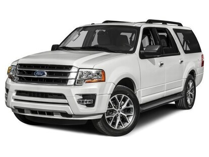 2016 Ford Expedition El >> Used 2016 Ford Expedition El For Sale In The Buffalo Ny Area West Herr Auto Group Ae19cr459a