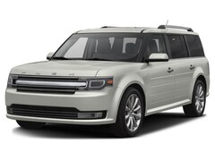 Used 2016 Ford Flex SEL SUV LP6128 Fairfield, CA