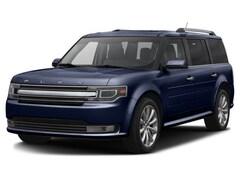 2016 Ford Flex Limited SUV