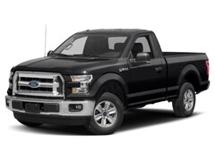 2016 Ford F-150 XL RegularCab 4x2 Pickup Truck in Coatesville