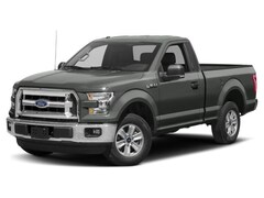 Used 2016 Ford F-150 For Sale in Leesville