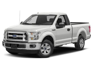 2016 Ford F-150 XLT Truck Regular Cab in Patchogue, NY