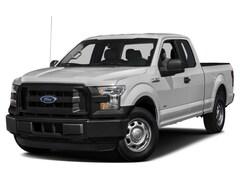 Used 2016 Ford F-150 XL Super Cab Levelland