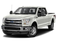 2016 Ford F-150 Lariat Truck For Sale Near Manchester, NH