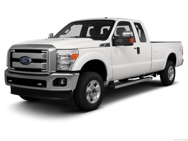 2016 Ford F-250 XL Truck Super Cab