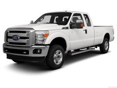 2016 Ford F-250 Truck Super Cab