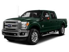 Certified Pre-Owned 2016 Ford F-250SD Lariat Truck for Sale in Palatka at Beck Ford Lincoln