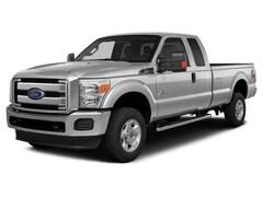 2016 Ford F-350 XLT Truck Super Cab
