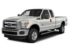 2016 Ford Super Duty F-350 SRW truck