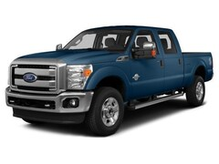 2016 Ford F-350 Super Duty CREW CAB TRUCK