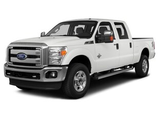 2016 Ford Super Duty F-350 SRW Lari