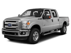 2016 Ford F-350SD Lariat Truck 1FT8W3BT7GEC03362