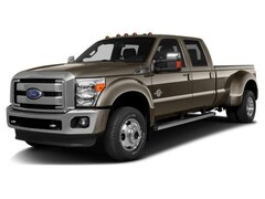 2016 Ford F-350SD Truck Crew Cab