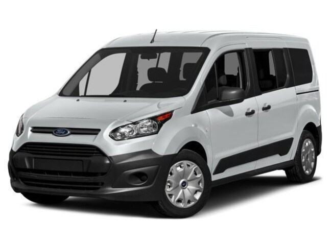 Used 2016 Ford Transit Connect XLT Wagon Gallup, NM