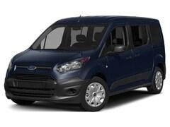 2016 Ford Transit Connect Titanium Wagon