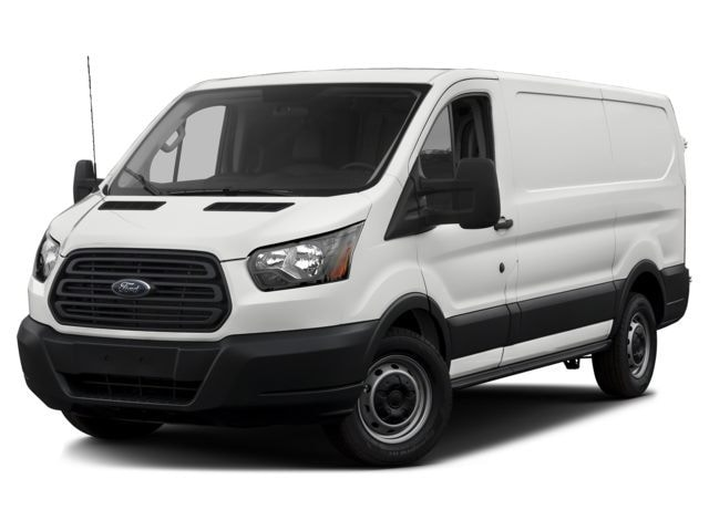 2016 Ford Transit-150 Van Low Roof Cargo