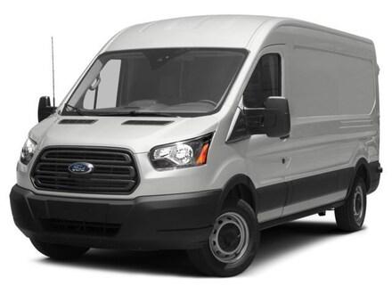 2016 Ford Transit-150 XL Cargo VAN
