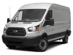 2016 Ford Transit-150 Van Medium Roof Cargo