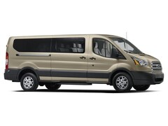 2016 Ford Transit-150 Wagon Low Roof Wagon [761, 43R, 58X, 99G, 64H, 92E, 21L]