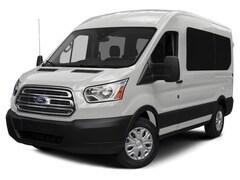 2016 Ford Transit Wagon XLT T-150 130 Med Roof XLT Sliding RH Dr