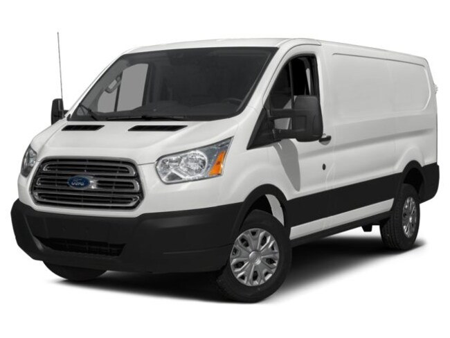 Used 2016 Ford Transit-250 Low Roof Cargo Van 130 Cargo Van near Manchester, NH