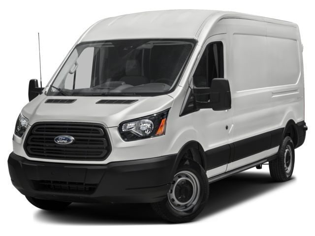 2016 Ford Transit Vanwagon Van Truck