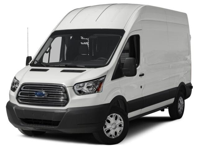 2016 Ford Transit-250 Base Van High Roof Cargo