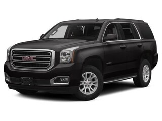 Used 2016 GMC Yukon SLE SUV Irving, TX