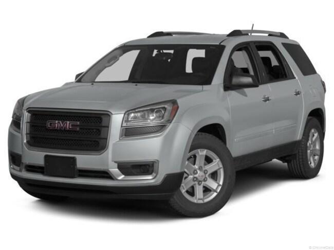 2016 GMC Acadia SLT-1 SUV