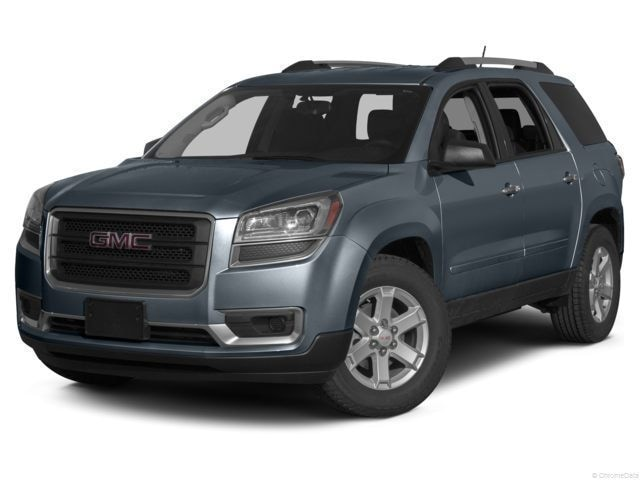 2016 GMC Acadia SUV
