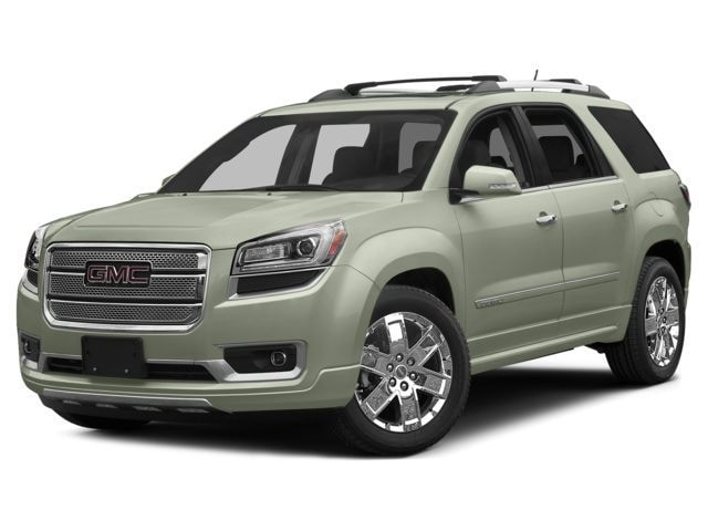 Gmc Acadia Denali For Sale >> Used 2016 Gmc Acadia For Sale Effingham Il Vin 1gkkvtkd5gj114662