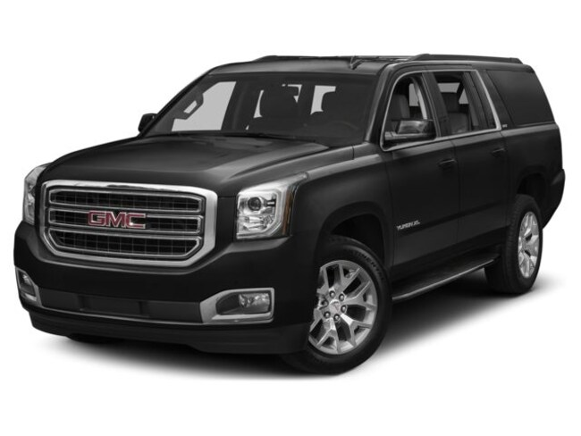 Pre-Owned 2016 GMC Yukon XL Denali SUV For Sale in Henderson, NV