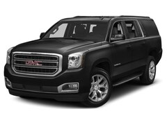 2016 GMC Yukon XL SLT SUV