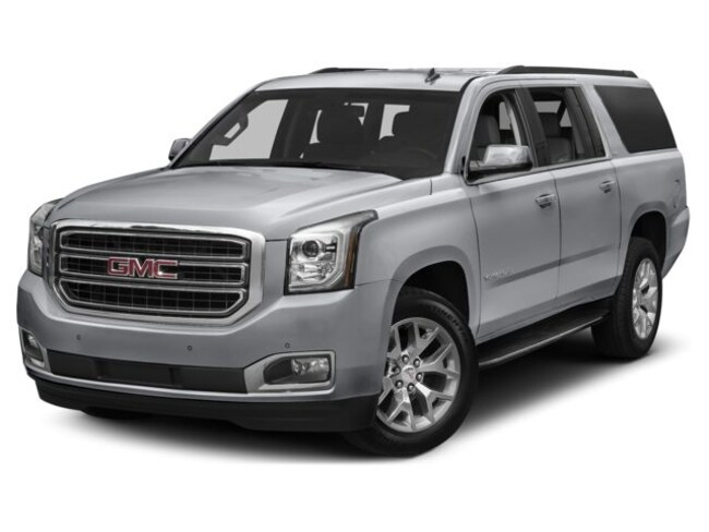 Used  2016 GMC Yukon XL Denali SUV For Sale Santa Fe, NM