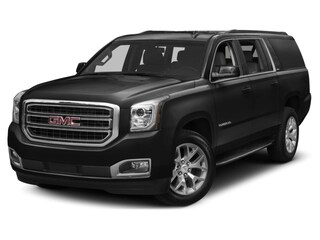 new 2016 GMC Yukon XL Denali 4WD  Denali in Elgin, IL